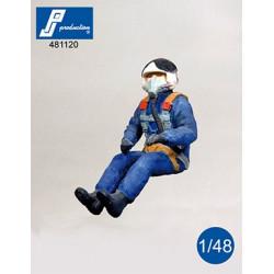 481120 - Russian Pilot...